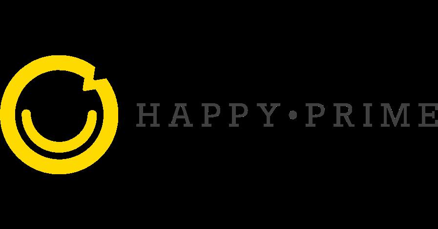 Happy Prime Logo